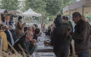 bien-etre-cheval-2020-repas-membres-association-les-amis-du-cheval-strasbourg